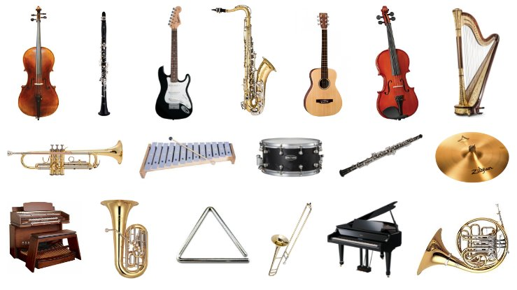 musical, instrument, music
