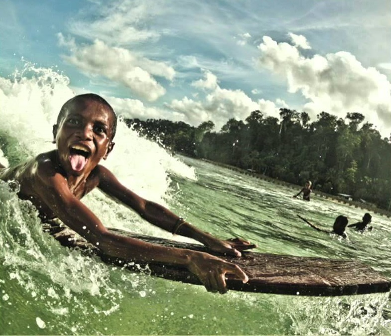 black, experience, surf, ocean, child, kid