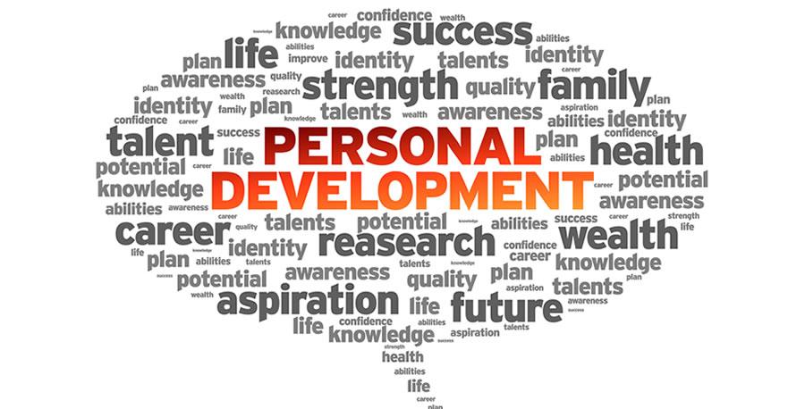 personal, development