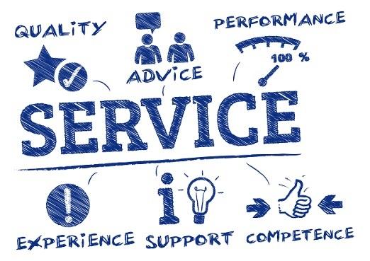 service, provider