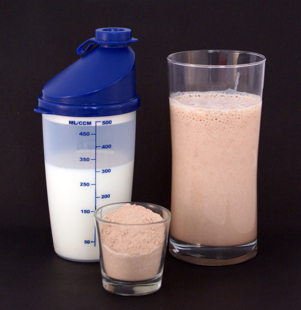 whey, protein, supplement, glass, milk, egg, soy, shaker, powder