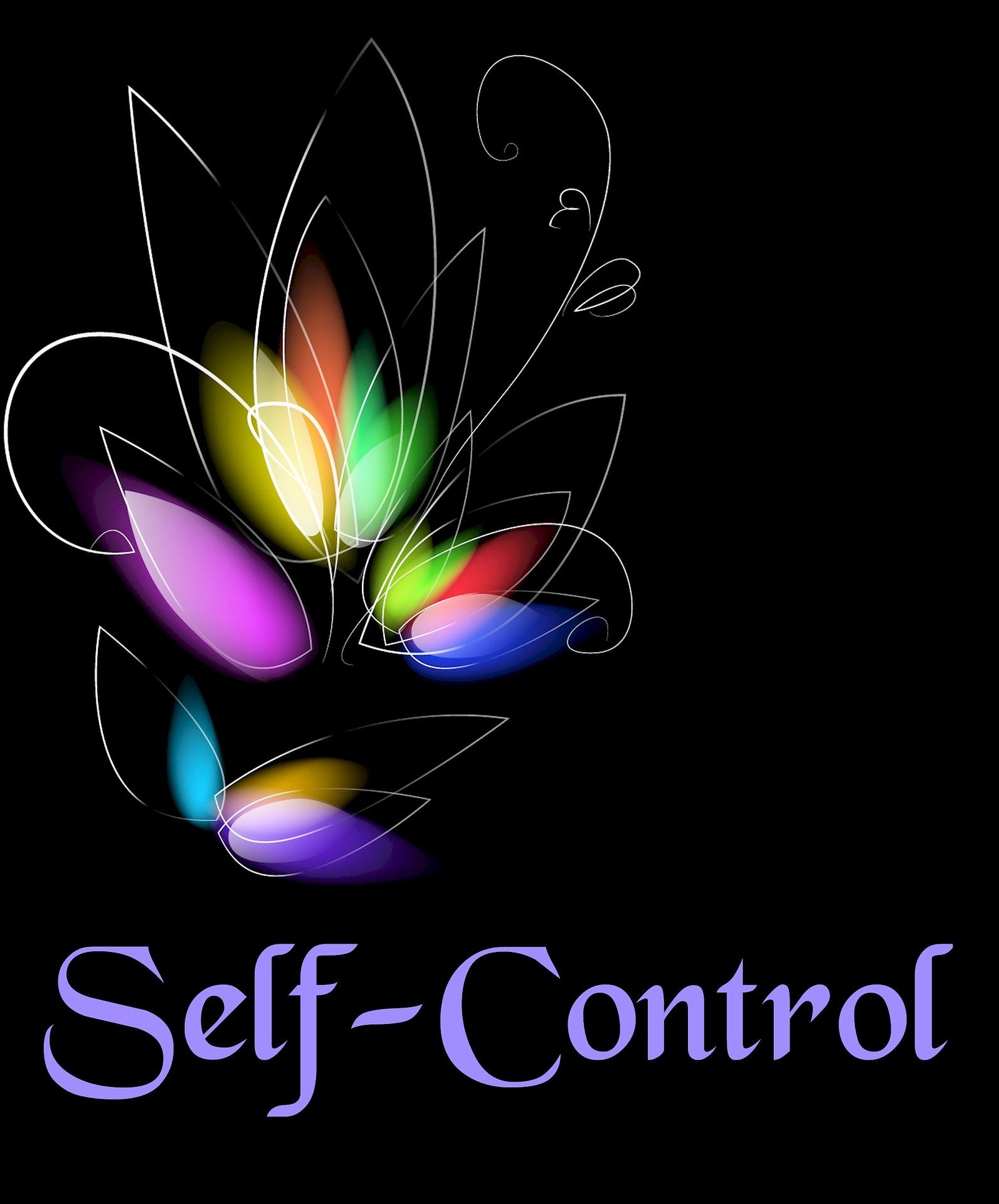 willpower self control