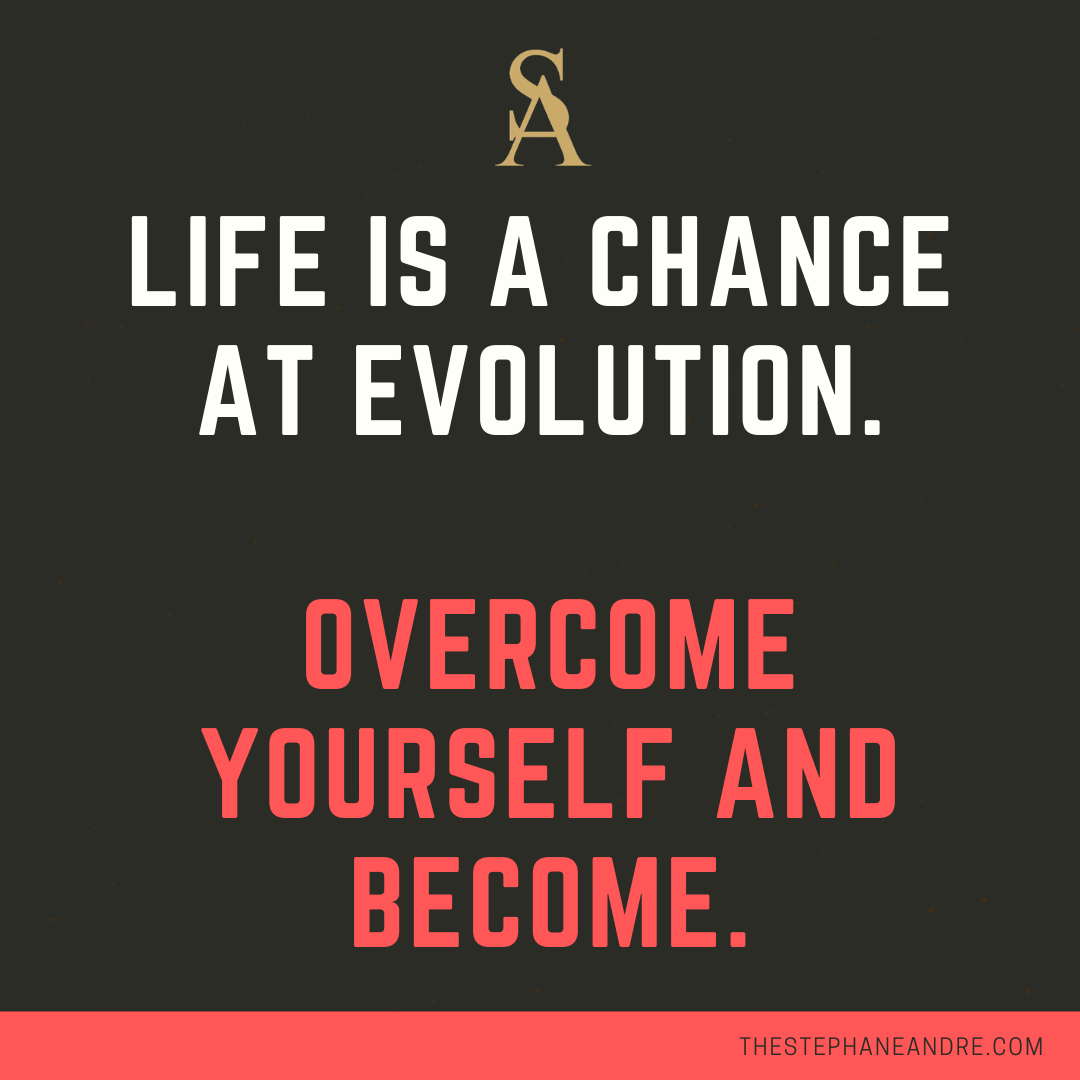 Fitness quote body evolution