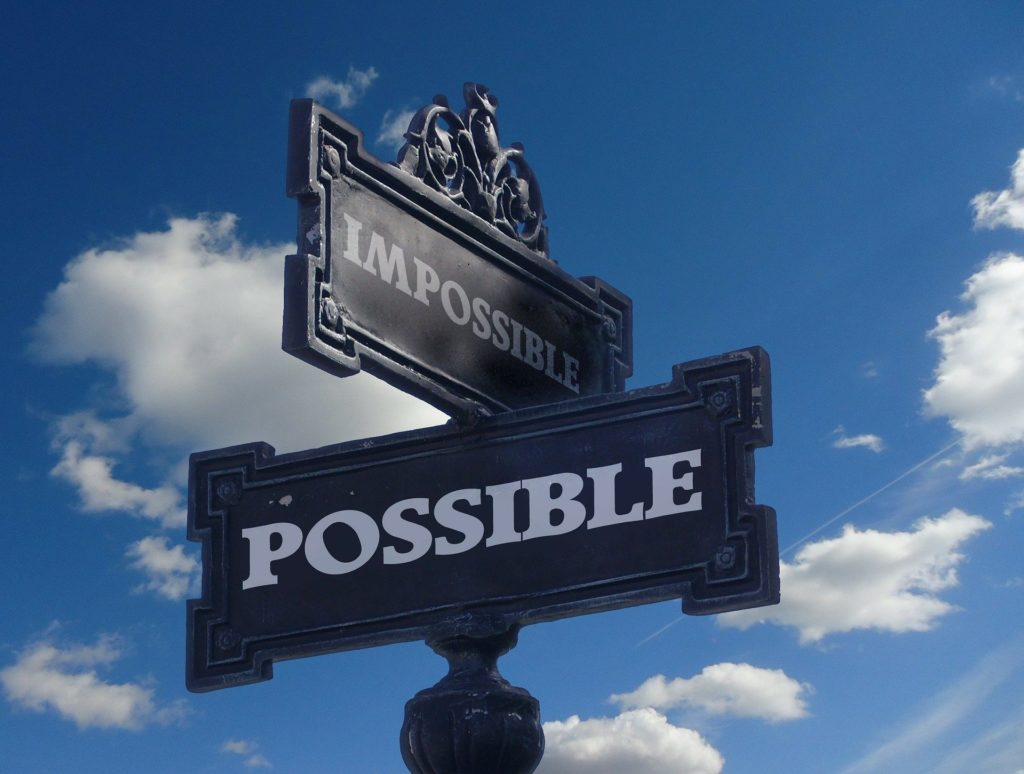 impossible possible protect your willpower from sabotage