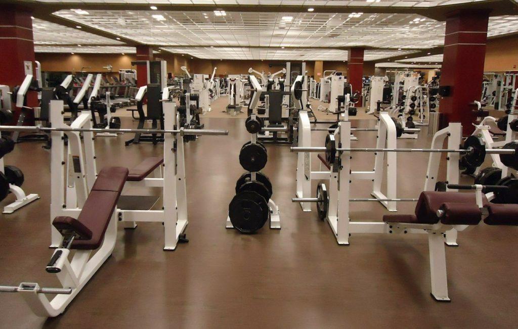 gym bad fitness advice
