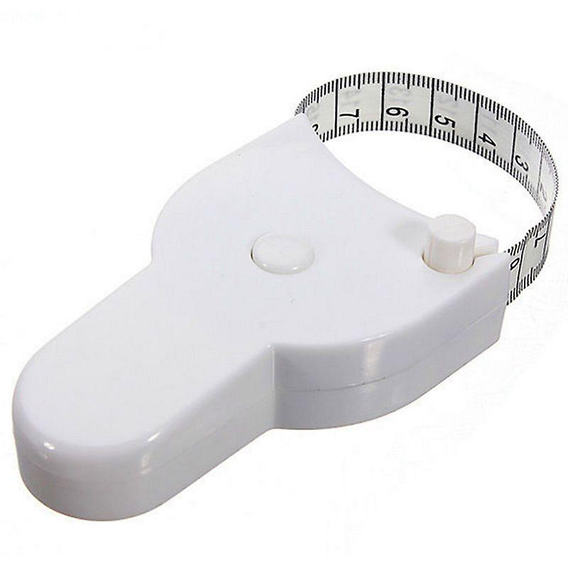 body progress body tape measure